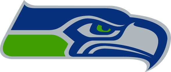 Seattle Seahawks Makeup Tutorial | VIDEO (1/6)